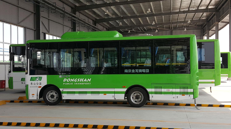 新能源汽车,配太昌新能源客车空调 -新能源客车空调 ,新能源校车,高清图片