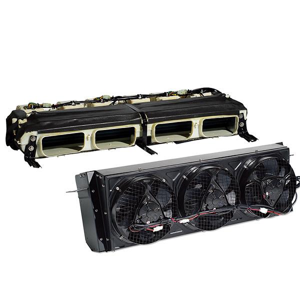 特种车空调TCN07H