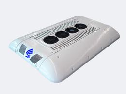 新能源客车空调TCD08Z