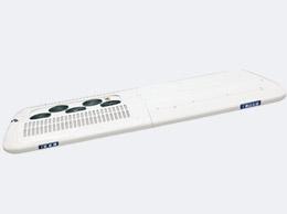 旅游客运车空调TCH12U