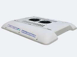 特种车空调TCD10-D